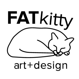 Fat Kitty Art and Design