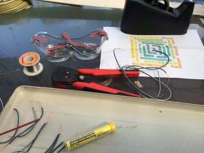 electronics Tubular