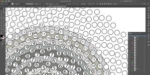 illustrator planning